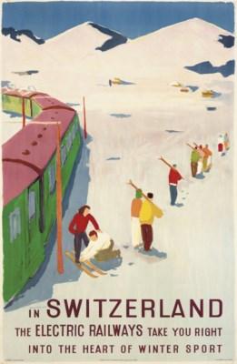 JEGERLEHNER, HANS (1906-1974)