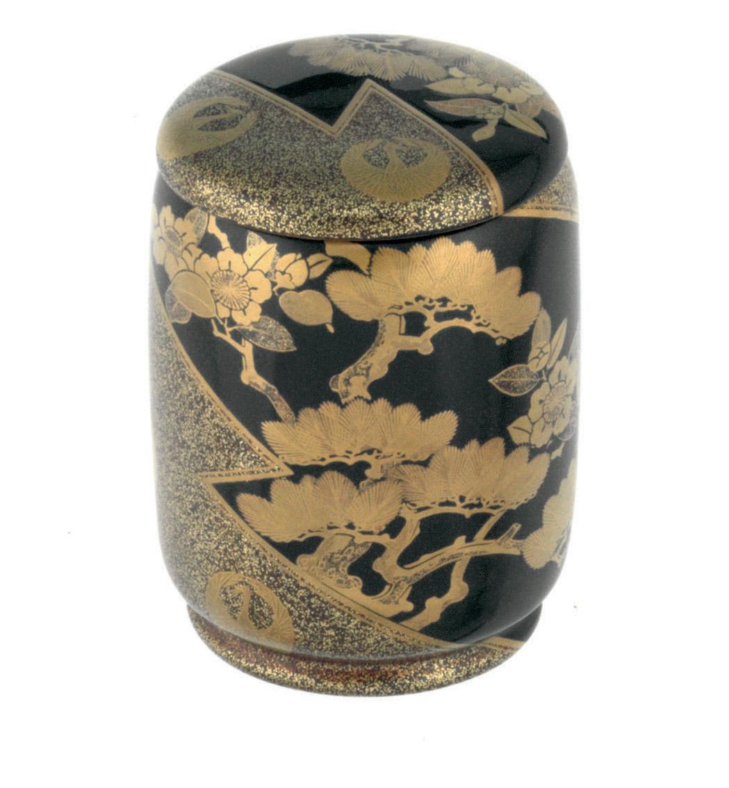A Takigara-ire [Incense Ash Co