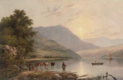 Robert Bridgehouse (fl.1844-18