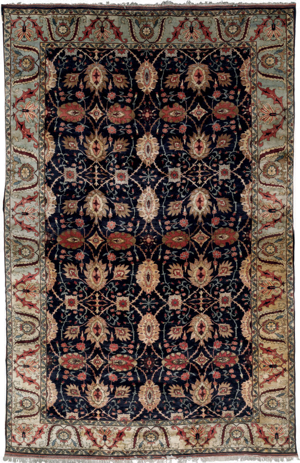 North-West Persian carpet