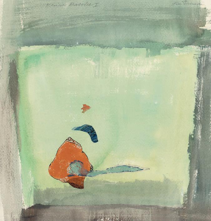 Lill Tschudi (Swiss 1911-2001)