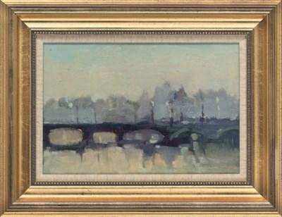 John Forrester (b.1922)