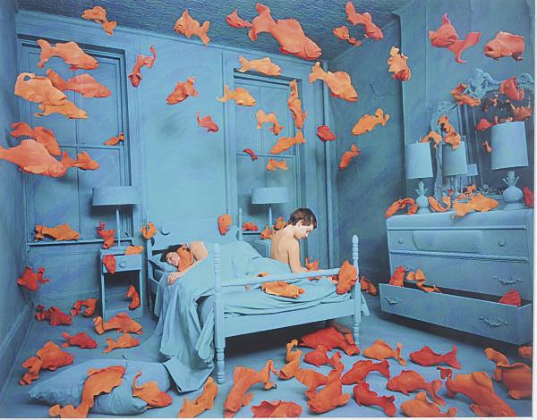 Revenge of the Goldfish, 1980-1981