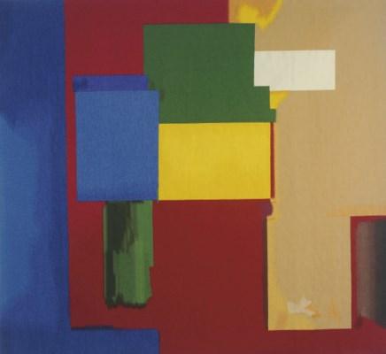 After Hans Hofmann (German/Ame