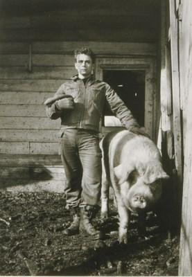 Dennis Stock (B. 1928)