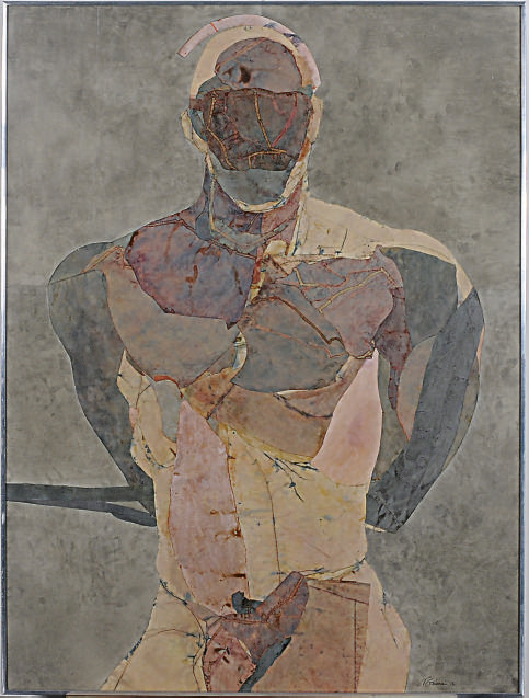 Nancy Grossman (American, B. 1