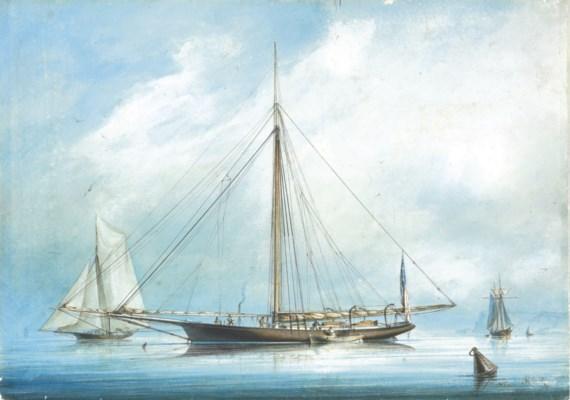 Francois-Joseph-Frederic Roux