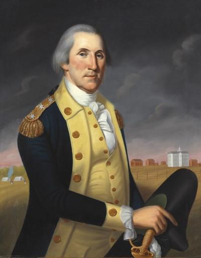 Charles Peale Polk (1767-1822)
