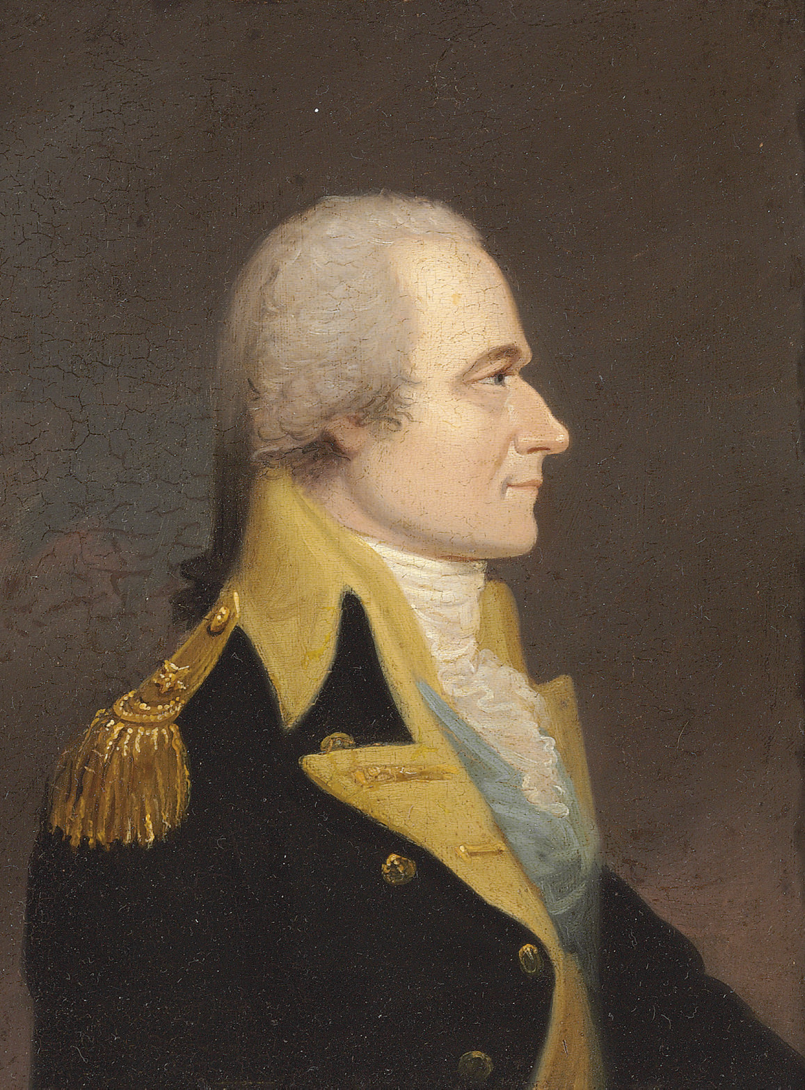 William J. Weaver (1759-1817),