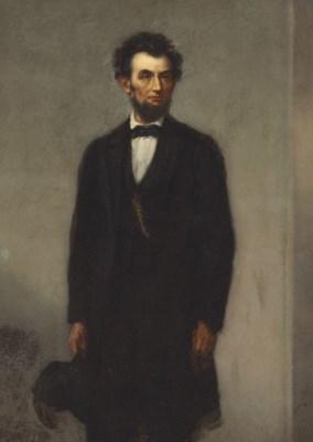 Joseph Alexander Ames (1816-18