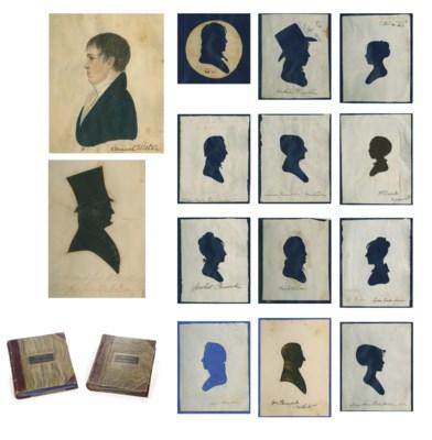 Various Artists, 1780-1850