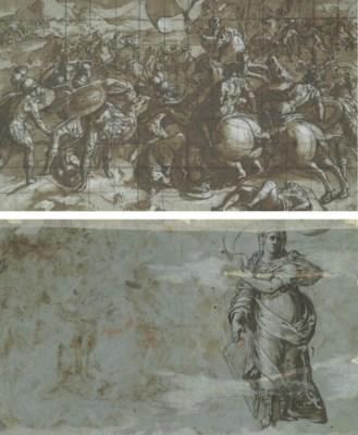 Andrea Semino (Genoa circa 152