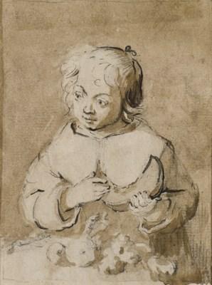 GERARD TERBORCH (ZWOLLE 1617-1