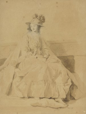 Attributed to Jean-Honoré Frag