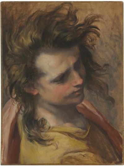 Federico Barocci Urbino c. 153