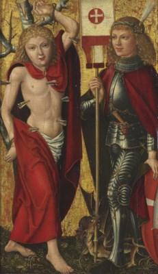 Swiss School, c. 1470