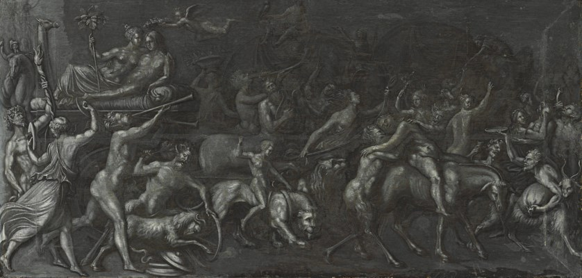 Follower of Giulio Romano, c.