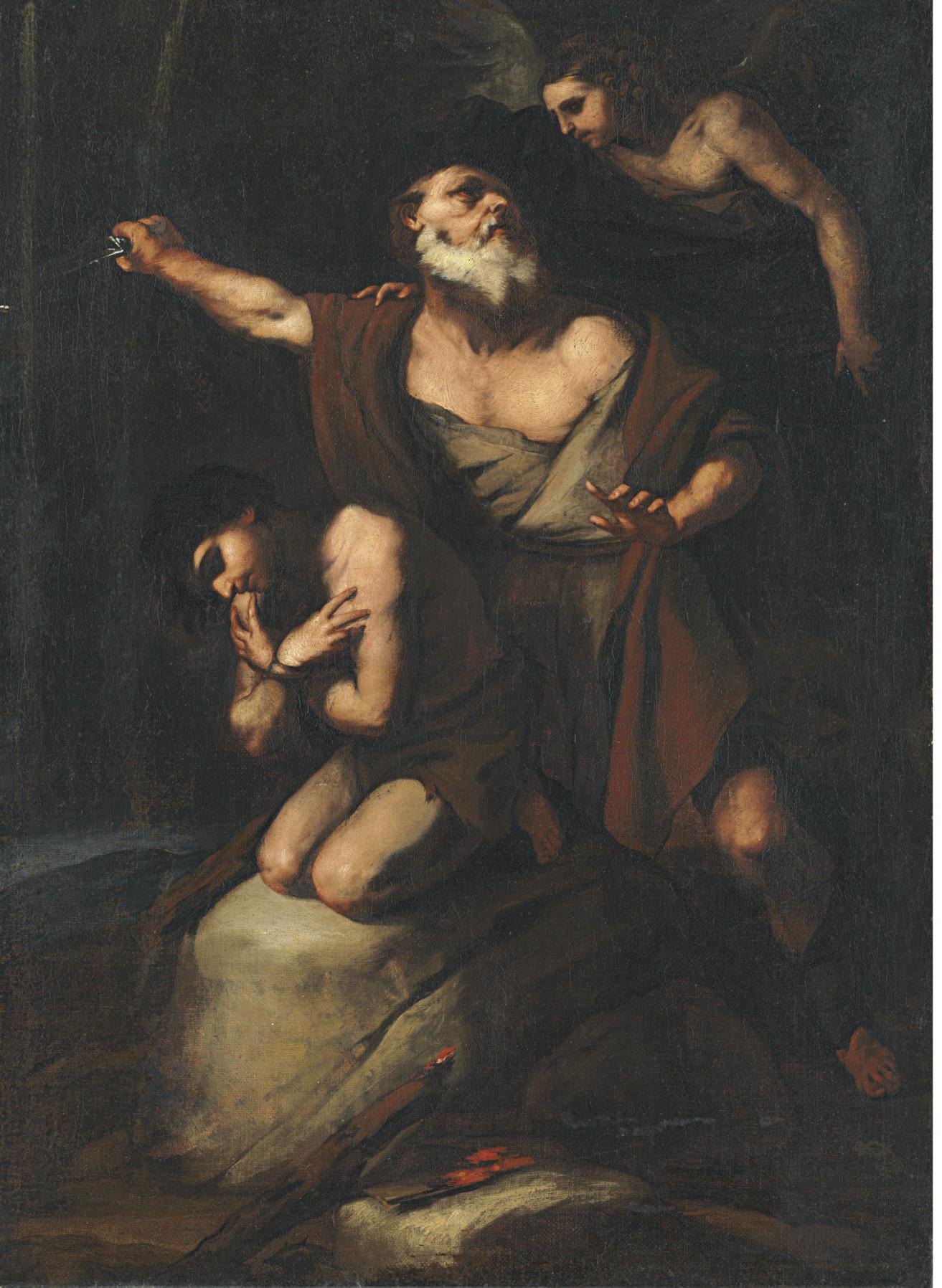 Luca Giordano Naples 1634-1705