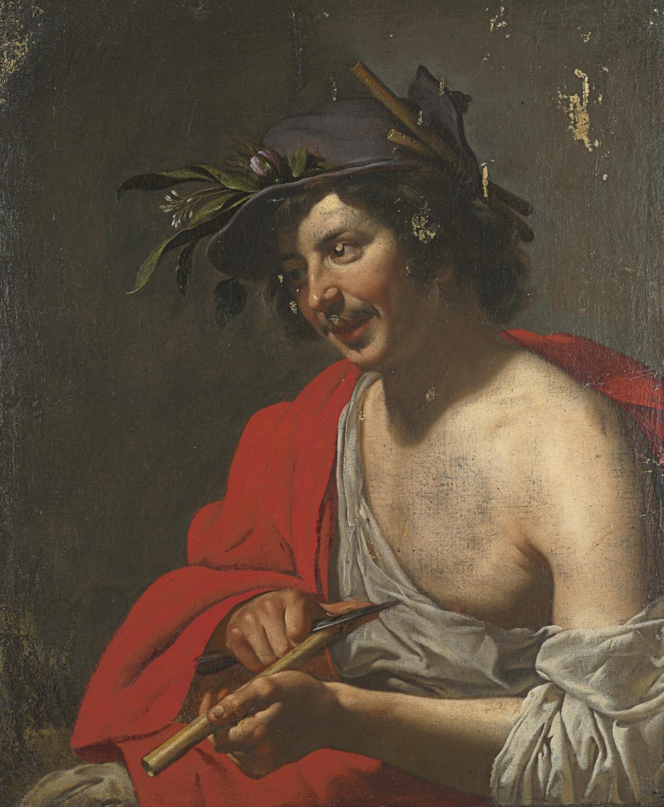 Jan van Bijlert Utrecht 1603-1