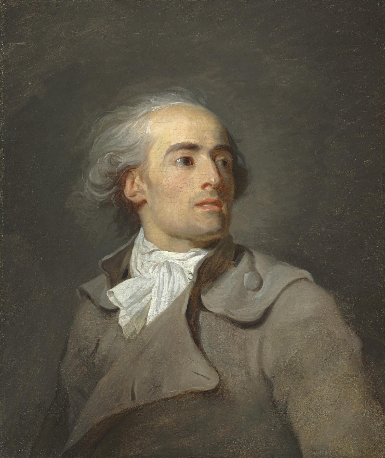 Henri-Pierre Danloux Paris 175