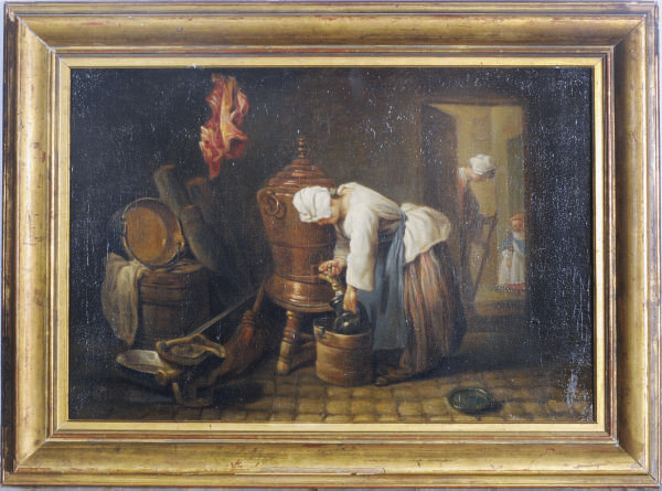 After Jean-Siméon Chardin