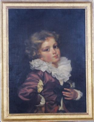 Manner of Marguérite Gerard