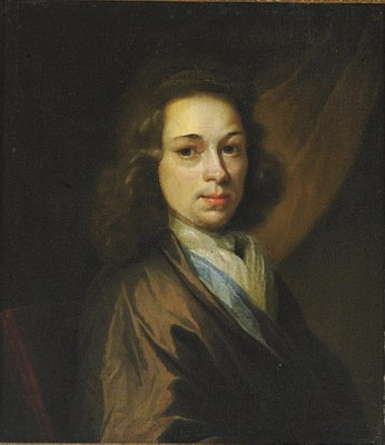 Follower of Nicolaes Maes