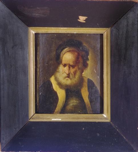 Follower of Rembrandt van Rijn