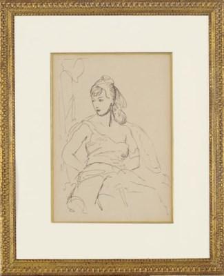 Robert Henri (American, 1865-1