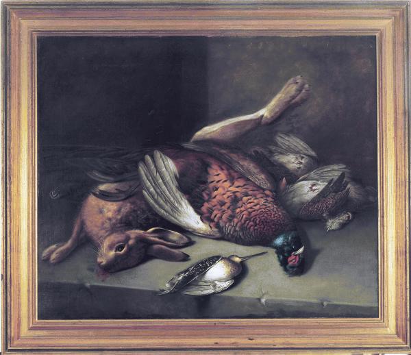 L. Harper (British, early 19th