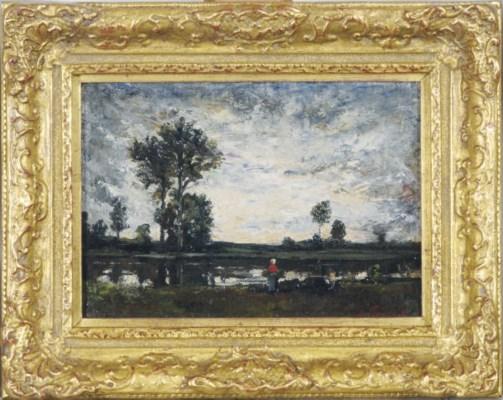 Ange Tissier (FRENCH, 1814-187