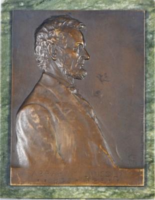 Y.D. Brenner (American, 19th/2