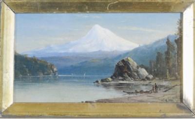 E. Hill (American, 19th 20th C