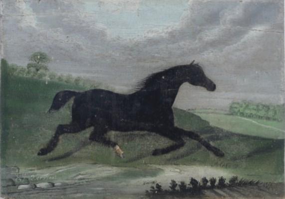 Edwin Loder of Bath (British,