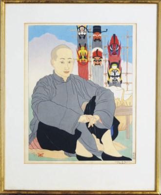 Paul Jacoulet (1902-1960)