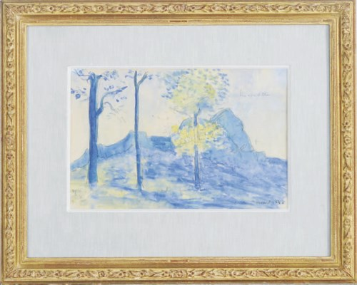 Èmile Bernard (French, 1868-19