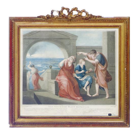 After Angelica Kauffman (1741-
