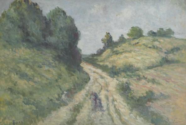 Maximilien Luce (1858-1971)