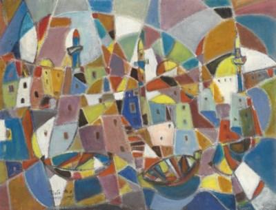 Menachem Helholz-Our (b. 1911)