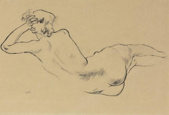George Grosz (1883-1959)