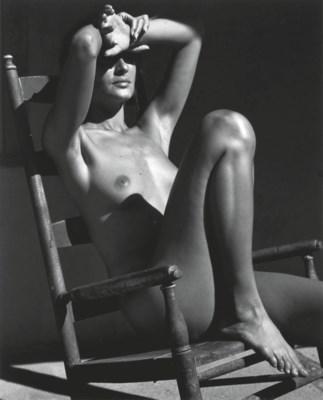 KURT MARKUS (B. 1947)