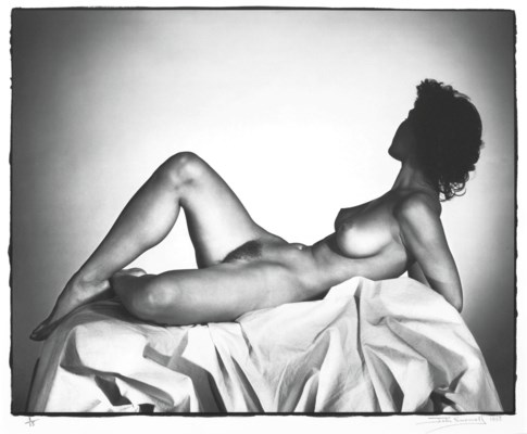 JOHN SWANNELL (B. 1946)
