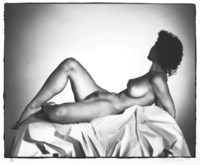 Reclining Nude, 1991
