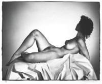 Reclining Nude, 1991