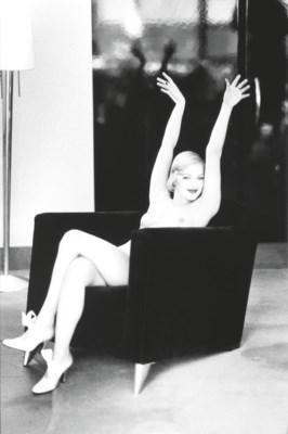 ELLEN VON UNWERTH (B. 1954)