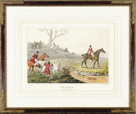 After Henry Thomas Alken (1784