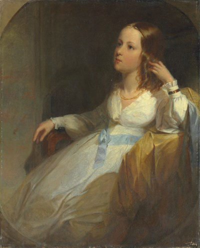 Circle of Thomas Sully (AMERIC