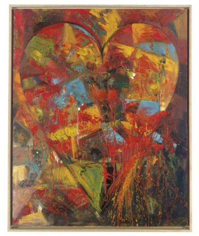 Martin Spring (20th Century)