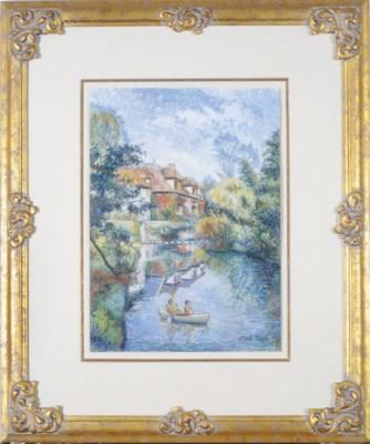 Hughes Claude Pissarro (French
