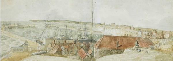 J.R. Smith (British, 19th Cent